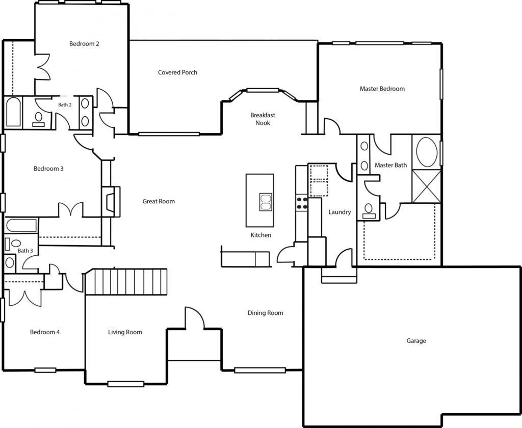 beckwith floor